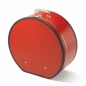 Mobile Preview: Hutschachtel rot 50 cm